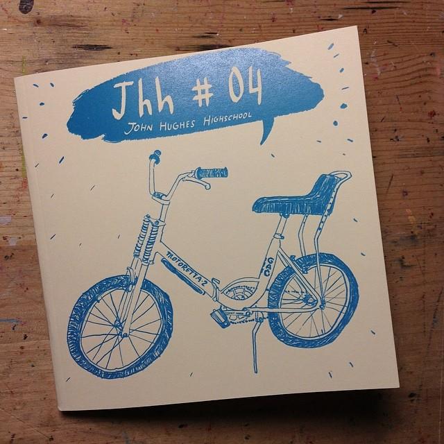jhh #4 Portada