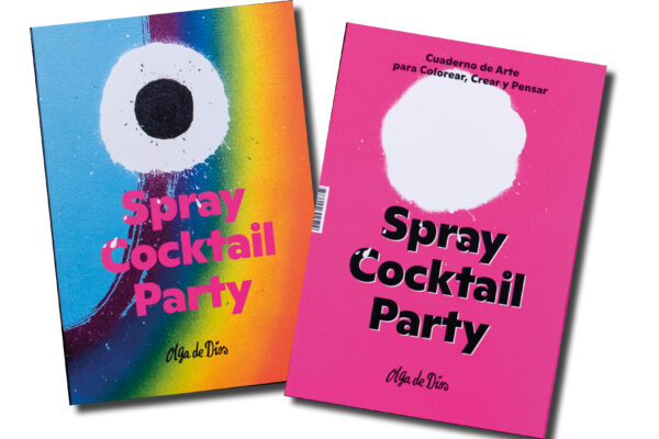 Spray Cocktail Party